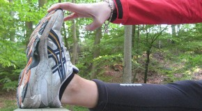 Wandelen? Tips voor warming-up en cooling-down