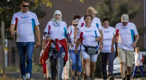 Van Nationale Diabetes Challenge naar Camino