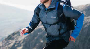 Berghaus: We're made for this!