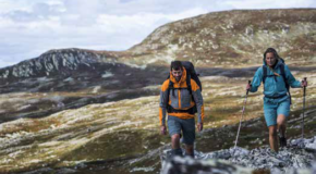 Fjällräven: Nature is waiting for you