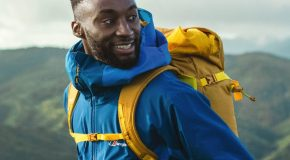 Berghaus: Time to get out!