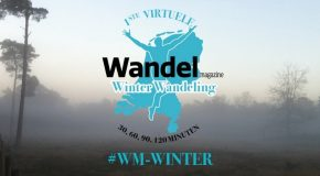 Virtuele Winterwandeling